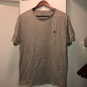 Polo Ralph Lauren grey T-shirt